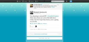 FireShot Screen Capture #014 - 'Twitter _ torontonannie_ Fat shaming is uncool RT ___' - twitter_com_torontonannie_status_307953418780164096